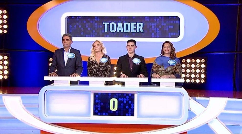 """Familia Toader, invingatoare in lupta cu familia Cigu – Pascal la """"Ce spun romanii?"""""""
