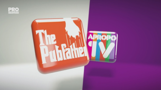 Apropo TV: The Pubfather