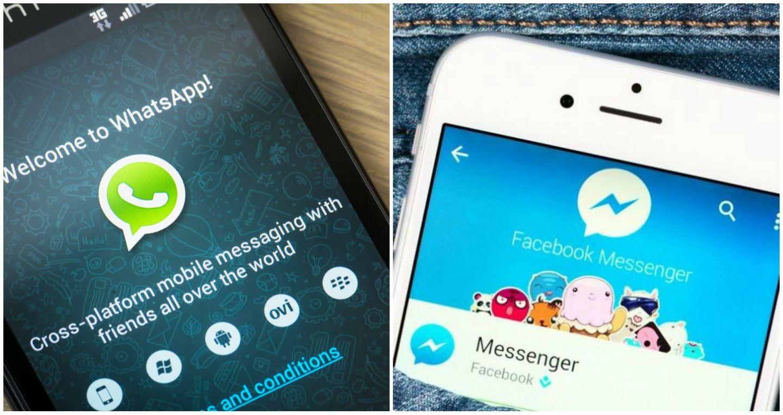 Cum poti sa iti verifici mesajele de pe WhatsApp si Facebook fara ca ceilalti sa observe. Trucul pe care si tu il poti aplica de acum de inainte