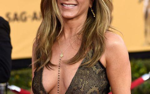 Jennifer Aniston, slabire dramatica dupa ce a fost criticata ca s-a ingrasat:  Nu mai stau blugii pe mine