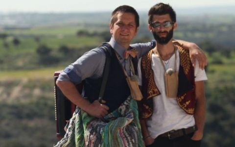 Paul Ipate si Octavian Strunila sunt intr-un nou proiect impreuna, dupa Ferma vedetelor