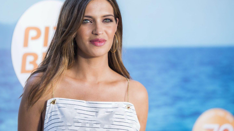 Multi spun despre ea ca e cea mai frumoasa femeie din Spania. Cum a aparut sotia lui Iker Casillas, la numai o luna de la nastere