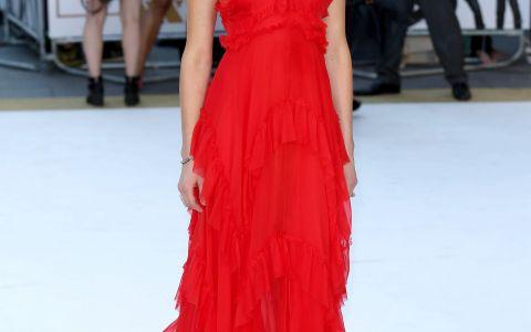 Amber Heard, femeia cu cel mai frumos chip din lume? Cine se claseaza pe urmatoarele locuri potrivit unui studiu stiintific