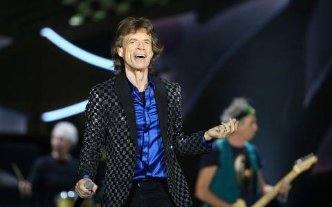 Tata pentru a opta oara la 72 de ani. Mick Jagger si iubita lui de 29 de ani urmeaza sa devina parinti