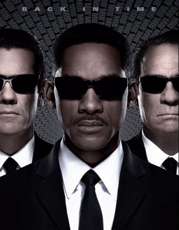 In weekend, cele mai tari filme se vad la ProTV:  Barbati in negru 3  - Duminica, de la 20:30