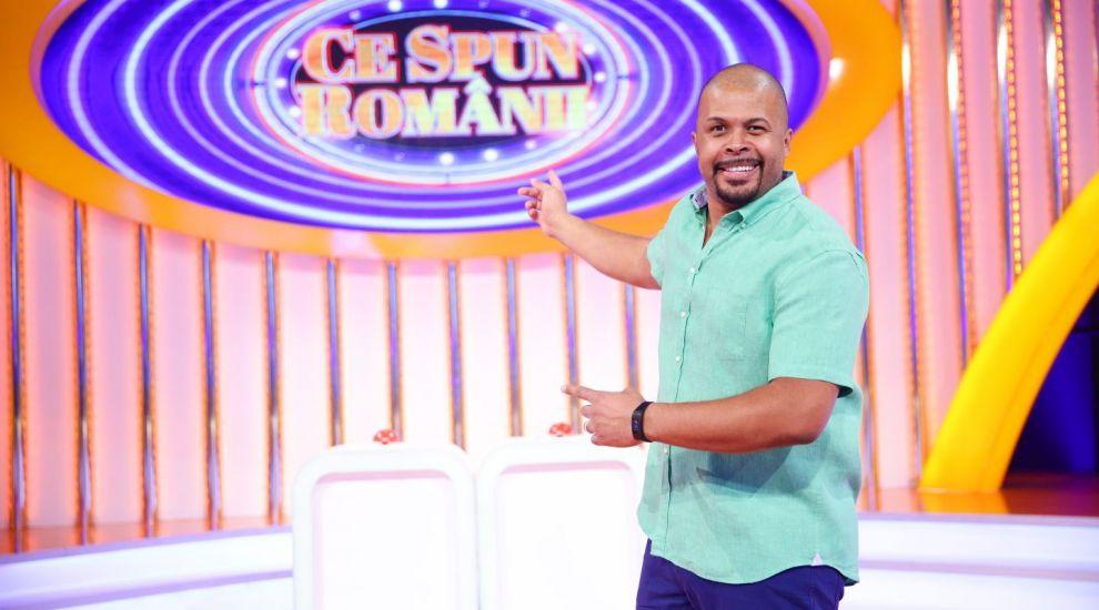 Game show-ul Ce spun romanii – lider de audienta!