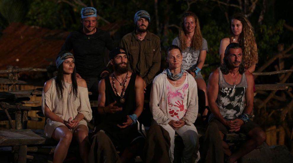 Lucian este primul concurent din Supravietuitorul eliminat la Consiliul tribal