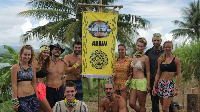 Asteptarea concurentilor ia sfarsit! Triburile se unifica la Supravietuitorul!