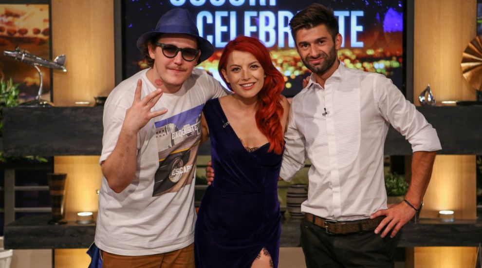 Elena Gheorghe, What's Up, Lili Sandu si Augustin Viziru dau tonul distractiei la Jocuri de celebritate