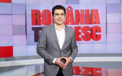 Prima parte a documentarului 13 nuante de roman este duminica la  Romania, te iubesc!