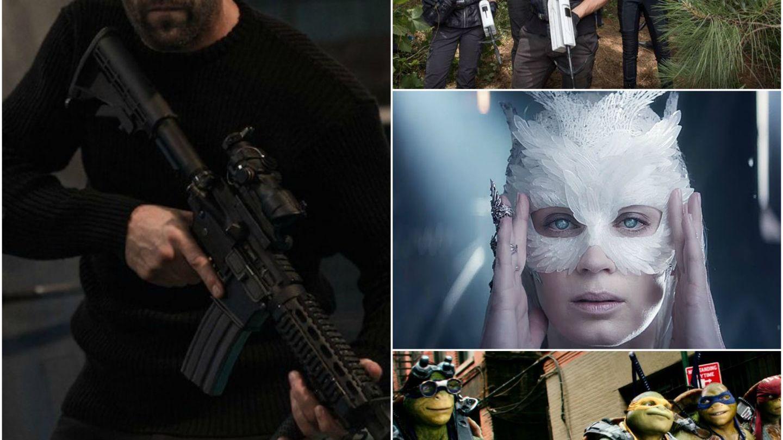 Francize care au murit in 2016. Filmele mari cu incasari dezastruoase care nu vor mai avea continuare