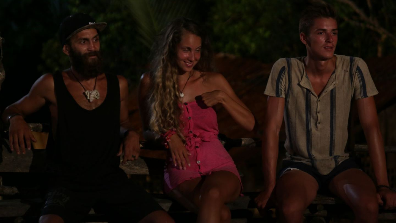 Lucian, Otniela si Iulian sunt cei trei finalisti Supravietuitorul. Nu rata marti, de la 20:30, MAREA FINALA