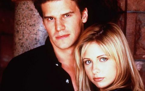 Actori super celebri care au aparut in Buffy, spaima vampirilor. Ii recunosti pe Wentworth Miller si Amy Adams?