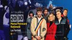 Fii cu ochii pe comedie, pe 1 decembrie, de la 20:30, numai la Pro TV!
