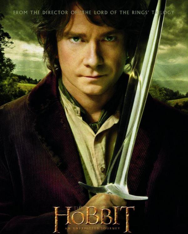 Cele mai bune filme sunt in weekend la ProTV: Duminica - Hobbitul, de la 20:30, numai la ProTV