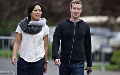 Cum arata sotiile celor mai bogati oameni. Uite-le pe femeile care i-au cucerit pe Mark Zuckerberg sau Bill Gates