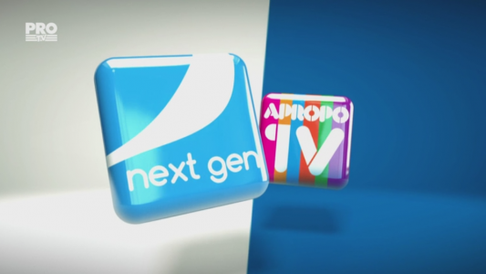 Apropo TV: Next Gen - 11 decembrie