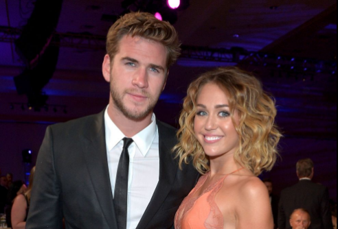 Miley Cyrus, mai indragostita ca niciodata. Ce mesaj emotionant i-a transmis cantareata iubitului sau Liam Hemworth