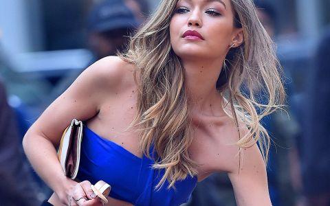 Cel mai sexy model al momentului si-a facut o schimbare radicala de look. Cat de diferit arata acum frumoasa Gigi Hadid