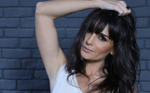 Dana Budeanu danseaza in aceasta primavara la ProTV