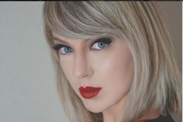 Ea este tanara care seamana leit cu Taylor Swift. Cum arata si de ce este considerata sosia vedetei internationale