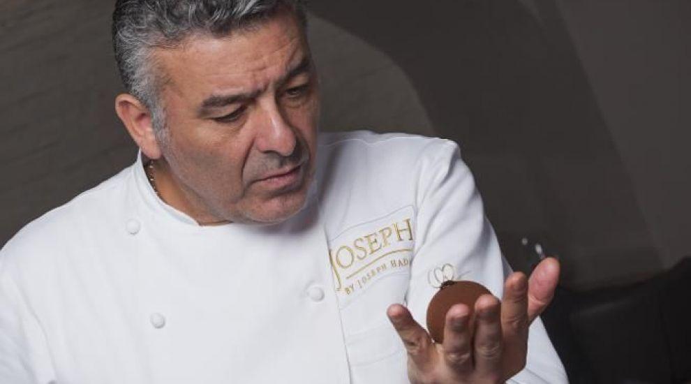 Joseph Hadad – din bucatarie, direct pe ringul de dans!
