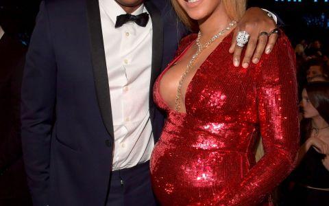 Fiica lui Beyonce, in centrul atentiei la premiile Grammy. Tinuta de 3000 de euro cu care a facut senzatie