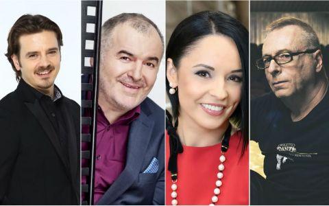 Patru jurati de un calibru imbatabil, fata in fata cu cei mai surprinzatori concurenti, in noul show Pro TV!