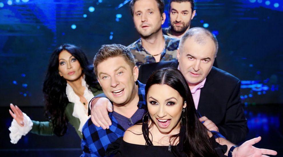 Show-ul suprem revine la Pro TV! ASTAZI incepe sezonul sapte Romanii au talent, de la 20:30!