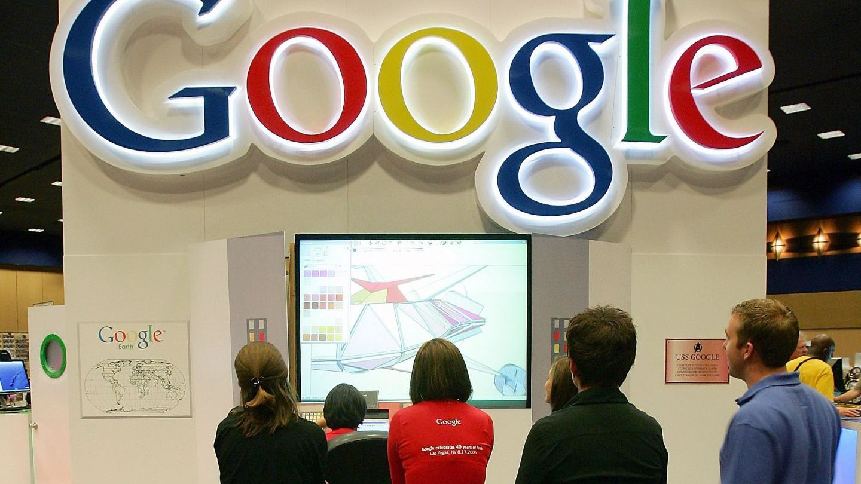 O fetita de 7 ani i-a cerut de lucru directorului Google. Raspunsul milionarului la scrisoarea ei a devenit viral