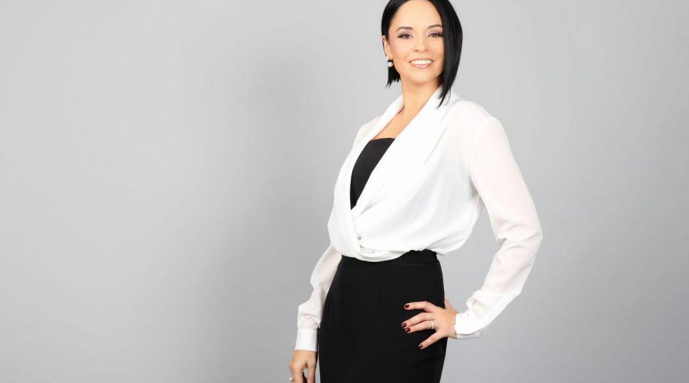 """Andreea Marin, despre show-ul """"Uite cine danseaza"""". Ce a declarat vedeta inainte de inceperea emisiunii"""