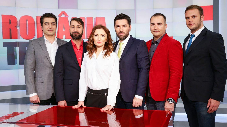 Prima editie  Romania, te iubesc!  a fost lider de audienta pe toate categoriile de public