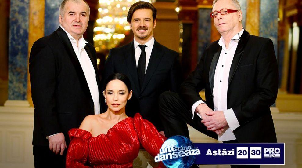 In premiera in Romania, ProTV le ofera romanilor o experienta audio suround la Uite cine danseaza!