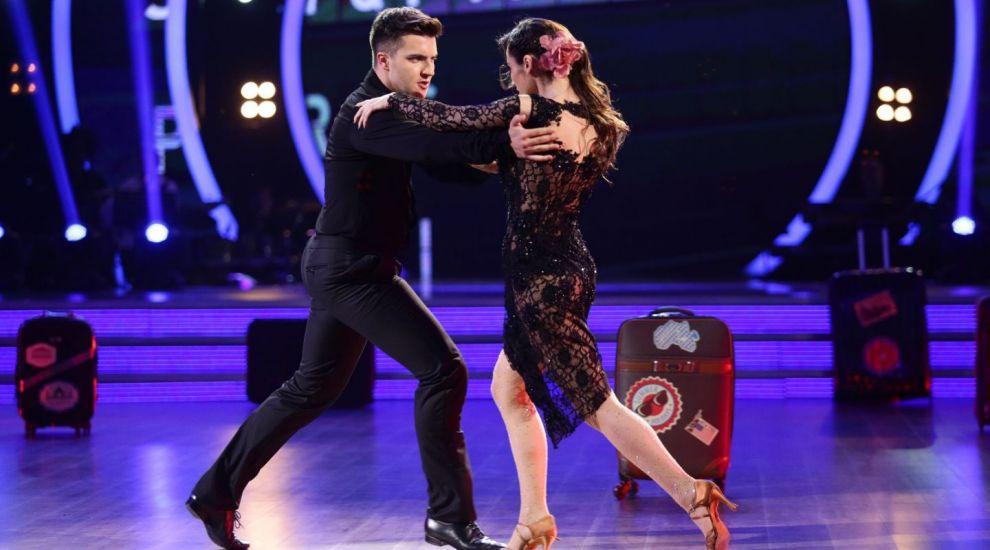 Lili Sandu si Iulian Turcanu au fost eliminati din competitia Uite cine danseaza!
