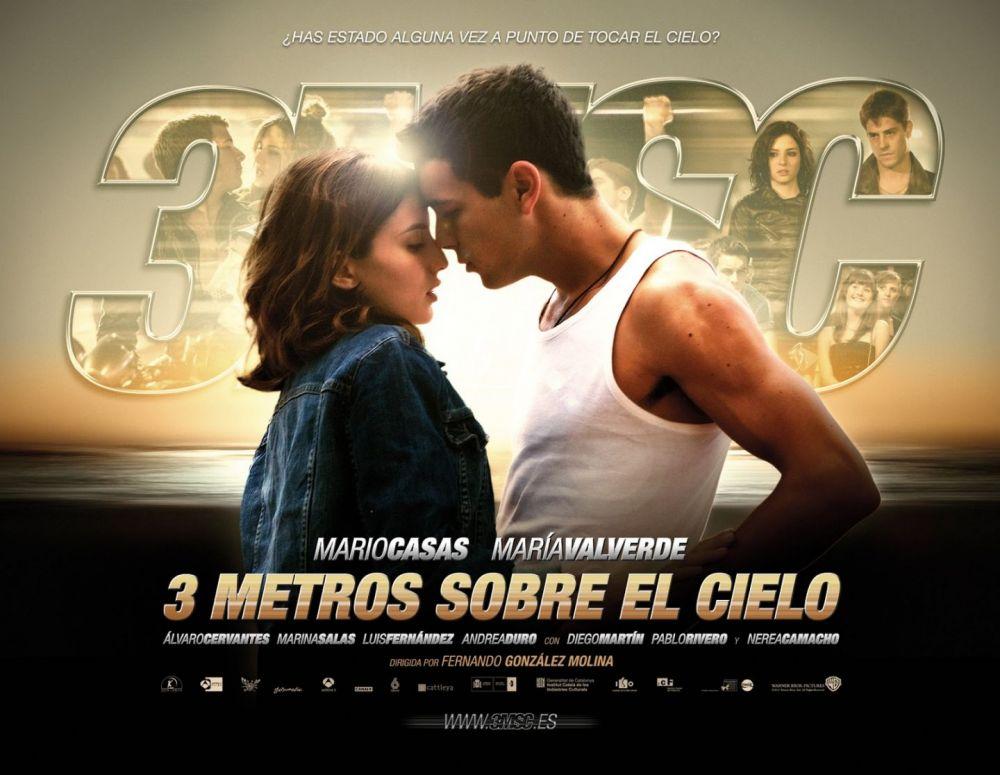 Pro Tv Vestea Pe Care Fanele Tres Metros Sobre El Cielo O Asteapta De Cinci Ani Ce S A Aflat Despre Povestea De Iubire