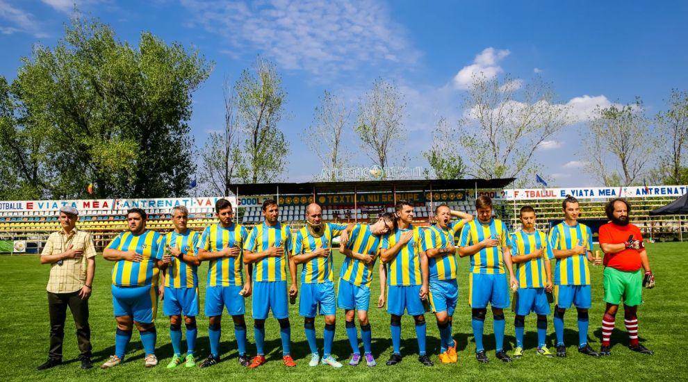 Miercuri, telespectatorii ProTV au ales cu Atletico Textila si Las Fierbinti