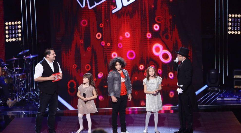 Cele mai tari momente din finala! Prestatiile care au facut senzatie la Vocea Romaniei Junior
