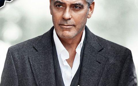 De ziua lui George Clooney, ProCinema sarbatoreste cu un film de Oscar: Descendentii