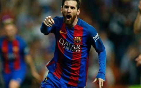 El este sosia lui Messi. Cum arata barbatul din Iran care seamana perfect cu fotbalistul