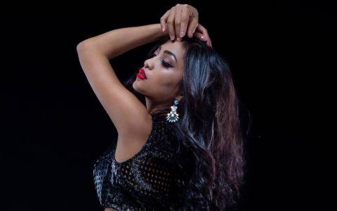 Bella Santiago, finalista sezonului 6 Romanii au talent, revine VINERI pe scena talentului! De la 20:30, numai la ProTV
