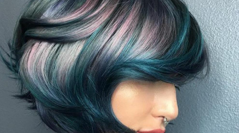 Shine line Hair este noul trend! Cum trebuie sa iti vopsesti parul ca sa fii in pas cu ultimele tendinte