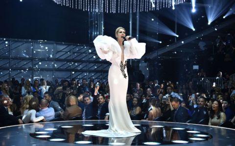 Celine Dion a cantat piesa din Titanic la 20 de ani de la lansare! Cum a sunat  My heart will go on  LIVE