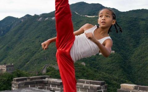 Fiul lui Will Smith, complet transformat. Cum arata acum pustiul care a facut furori in Karate Kid