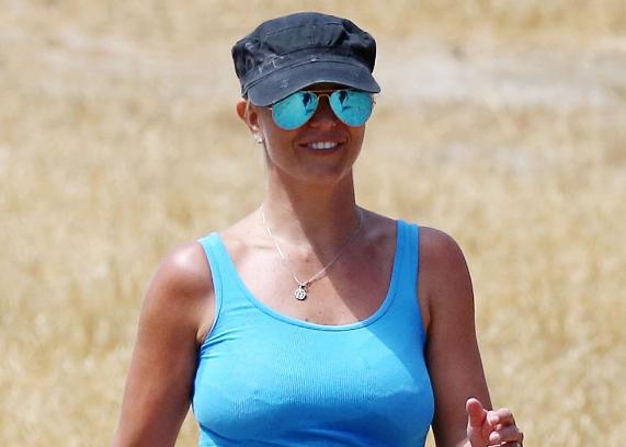 Fanii au fost uimiti sa vada cum arata acum. Britney Spears le-a inchis gura rautaciosilor cu cea mai recenta aparitie