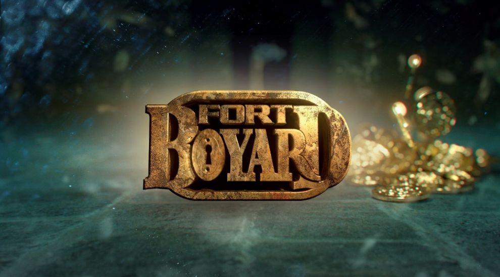 ProTV pregateste un nou show! Fort Boyard aduce aventuri interesante si suspans intr-o noua emisiune de divertisment!