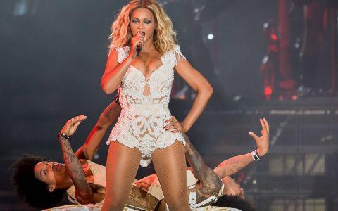 Adevarul despre silueta lui Beyonce, scos la iveala. Cum arata in pantaloni scurti, dupa nastere