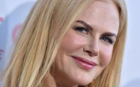Nicole Kidman, mandra de varsta pe care o are:  Nu incerc sa ascund nimic!
