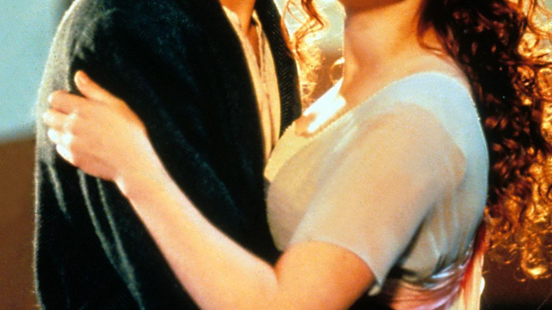 Kate Winslet si Leonardo DiCaprio, surprinsi la plaja. Imaginile care le vor incanta pe fanele filmului Titanic