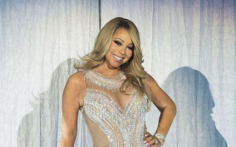 Mariah Carey, iubit cu 13 ani mai tanar. A rupt logodna cu fostul partener, iar acum are o relatie cu un dansator