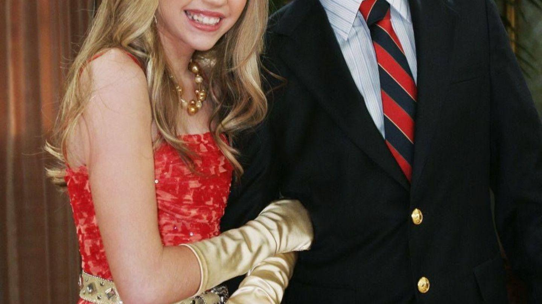 Fratele lui Miley Cyrus din Hannah Montana s-a insurat! Cat de frumoasa e sotia lui Jackson